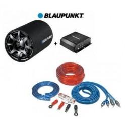 Blaupunkt EMA-GTT Pachet promotional + Kit alimentare