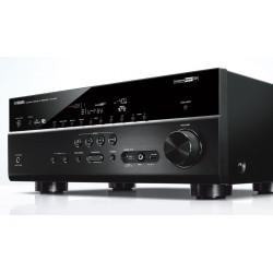 Receiver AV Yamaha RX-V677