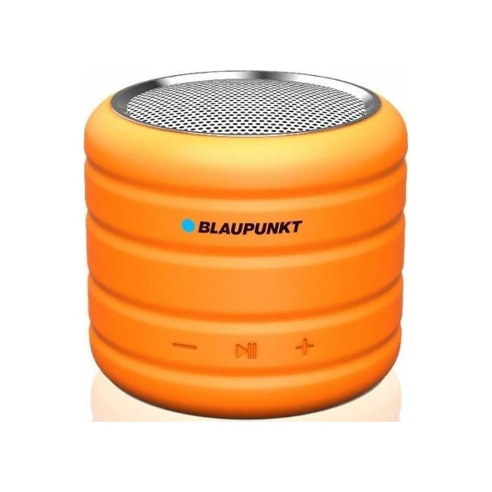 Portable bluetooth speaker Blaupunkt BT01OR FM PLL SD/USB/AUX