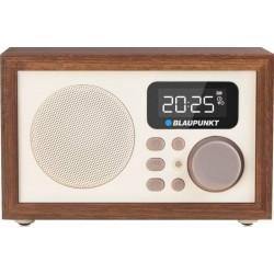 Radio cu ceas Blaupunkt HR5BR
