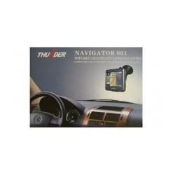 Sistem navigatie Navigator 001