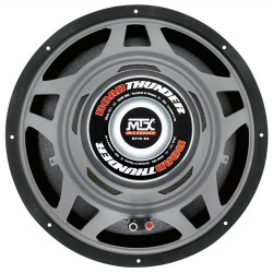 Difuzor Subwoofer MTX ROAD THUNDER RT15-04, 38 cm, 4 Ohm, 250W RMS