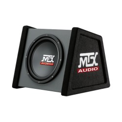 Subwoofer auto pasiv MTX ROAD THUNDER RT10AS, 250W RMS