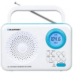 Radio portabil Blaupunkt PP12BK Black