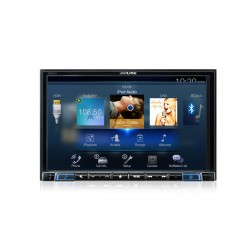 Unitate Multimedia Apine X801D-U