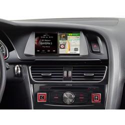 Sistem multimedia Alpine X701D-A pentru AUDI A4 si A5