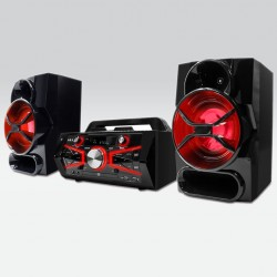 Minisistem Karaoke cu Bluetooth Akai KS5500-BT
