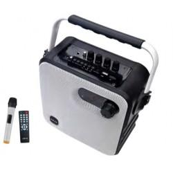 Boxa portabila Bluetooth ,Wireless MIC AKAI ABTS-T5