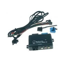 Interfata audio-video BMW X5 E39 E46 Dietz 1260