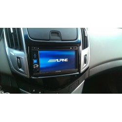 Unitate multimedia AUTO Alpine IVE-W530E
