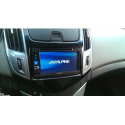 Unitate multimedia AUTO Alpine IVE-W530E