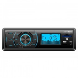 Player auto AMR113 FM / USB / SD fata fixa 1 DIN