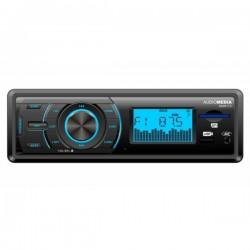 Player auto AMR113 FM / USB / SD fata fixa 1 DIN