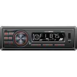 Player auto AMR215R AUDIOMEDIA FM / USB / SD fata detasabila 1 DIN
