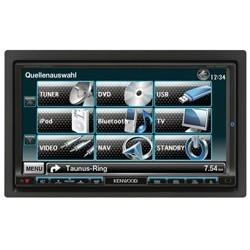 DVD Player Kenwood DNX 7240 BT