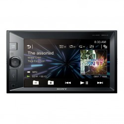 Unitate multimedia auto Sony XAVV630BT