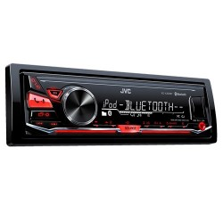 Player auto JVC KD-X330BT USB, Bluetooth