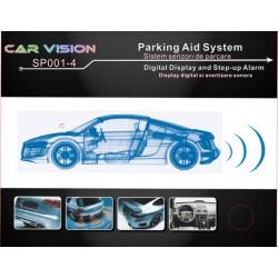 Senzori parcare Car Vision SP001-4