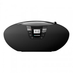 Microsistem audio Blaupunkt Boombox BB11BK, CD Player, USB, 2X2W, Black