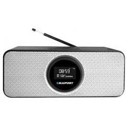 Radio cu ceas Blaupunkt HR50DAB Black