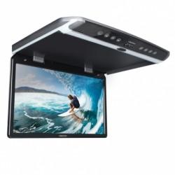 """Monitor de plafon Ampire OHV185-HD ultra-slim HD cu ecran de 47cm (18.5"""") si intrare HDMI"""