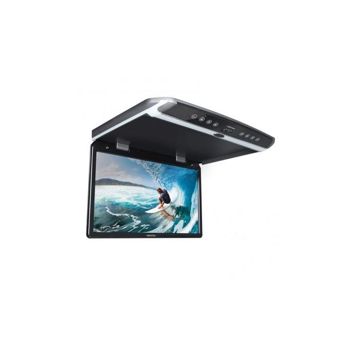 "Monitor de plafon ultra-slim HD cu ecran de 47cm (18.5"") si intrare HDMI"