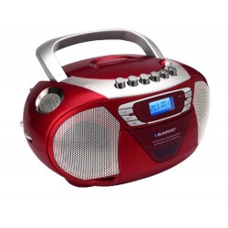 Radio player B10e Blaupunkt CD/Caseta MP3