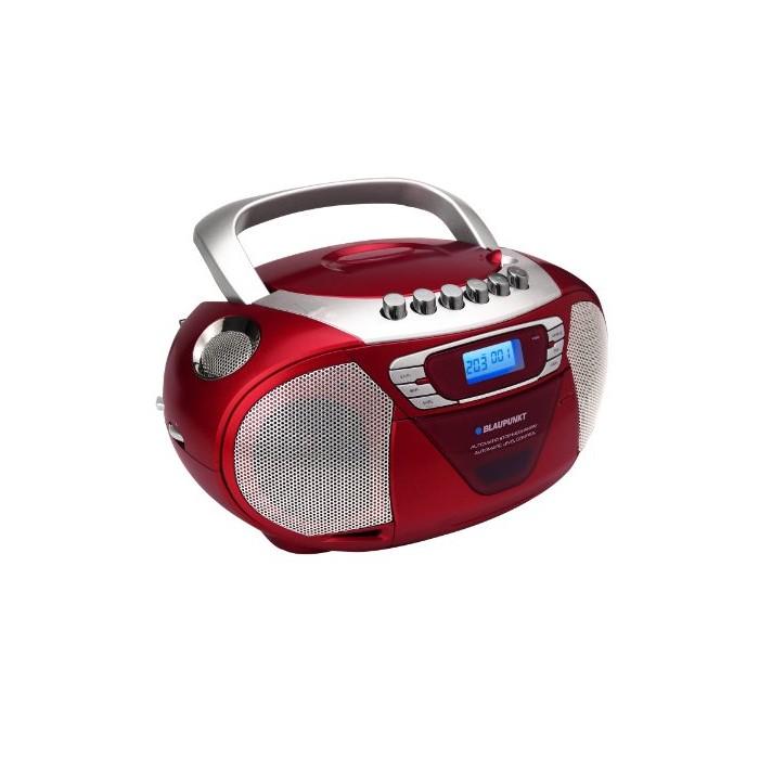 Radio player B10e Blaupunkt CD/Caseta MP3