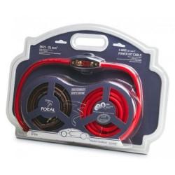 Kit cablu amplificator Focal 21mm2 Elite