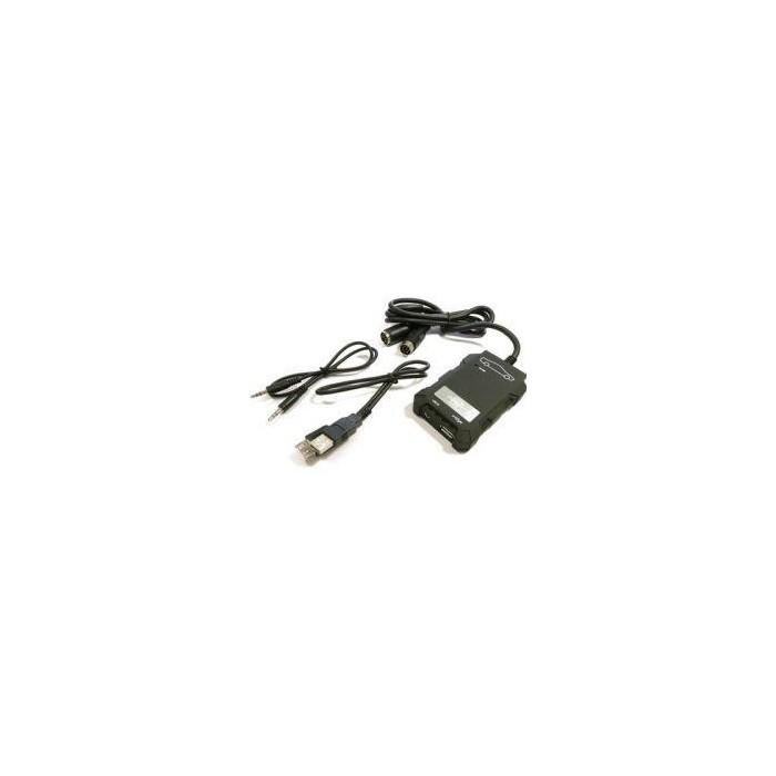 Interfata USB 73040 Dietz pentru Hyundai