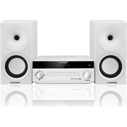 Microsistem Blaupunkt MS30BT EDITION, 2x60W, Bluetooth, CD, MP3 USB