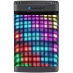 Poxa portabila Blaupunkt BT07LED LED Bluetooth