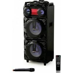 Boxe portabile active Akai ABTS-1203