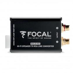 Adaptor High-Low Focal HILO V2