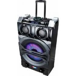 Boxe portabile Akai HT015A-10