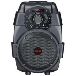 Boxe portabile Akai ABTS-806