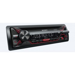 CD player auto Sony CDX-G1200U