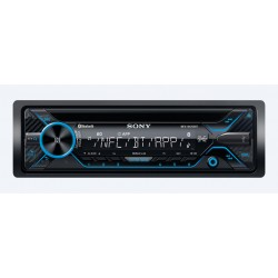 CD player auto Sony MEX-N4200BT