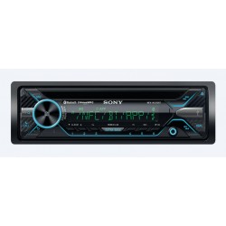 CD player auto Sony MEX-N5200BT