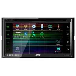 DVD player JVC KW-V620BT