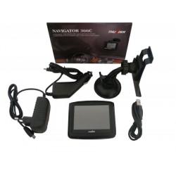 Sistem navigatie Navigator 366C