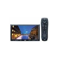 DVD Player JVC KD-AVX820E