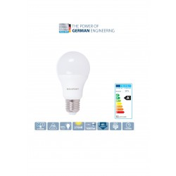 Bec LED Blaupunkt A65-2 E27 15W 2700K