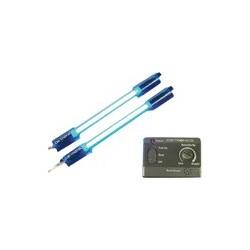Neon mini albastru Dietz 31210