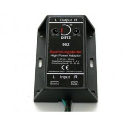 Adaptor Hi-low 902 Dietz