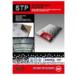 STP SILVER BULK SOLUTION