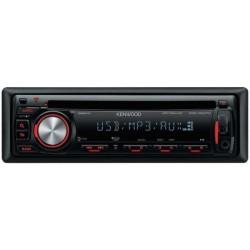 CD Player MP3 Kenwood KDC-W4047UAY