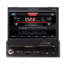 DVD Player Macrom M-DVD7601R