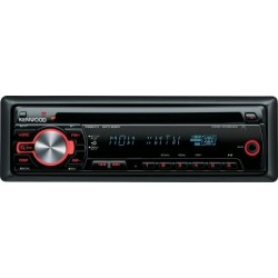 CD Player MP3 Kenwood KDC-W3044AY