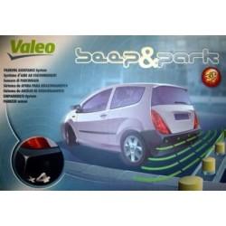 Senzori parcare spate Valeo kit 1